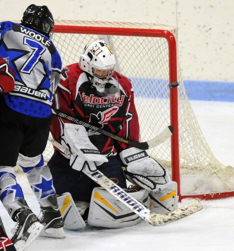 MN H.S.: Elite League - Wayzata's Ahrens Plays Like Veteran