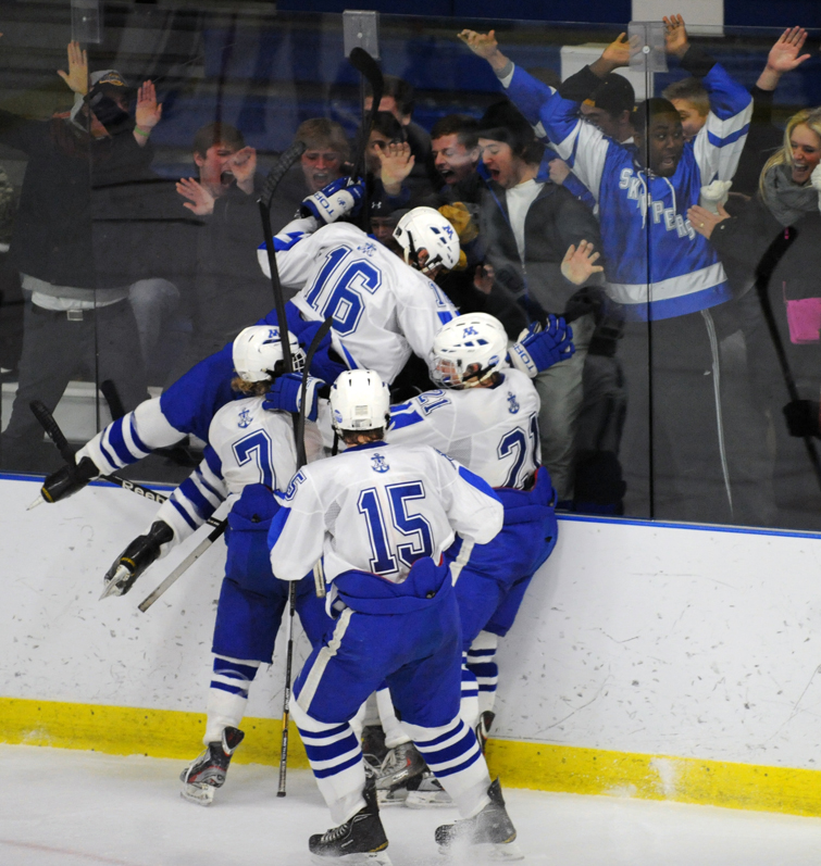 MN H.S.: Max Coatta Scores Yet Another Big Goal For Minnetonka In Victory Over St. Thomas Academy