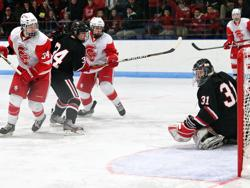 MN H.S.: Champs Take Eagles' Best Shot